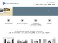 catholicartists.co.uk