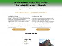 catholicchurchgirvan.org.uk