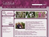 cathsgardenplants.co.uk