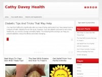 cathydavey.co.uk