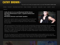 Cathybrown.co.uk