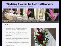 cathysbloomers.co.uk