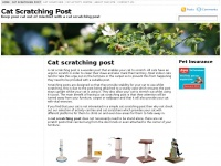 catscratchingpost.org.uk