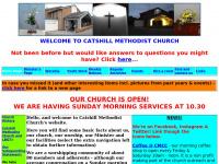 catshillmethodists.org.uk
