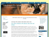 catshopinfo.co.uk