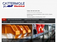 cattermoleelectrical.co.uk