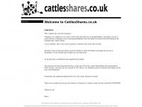 cattlesshares.co.uk