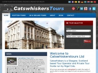 catswhiskerstours.co.uk