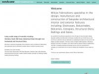 wilcoxfabrications.co.uk
