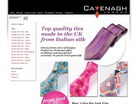 cavenaghties.co.uk