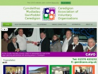 cavo.org.uk