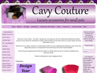 cavycouture.co.uk