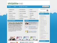 Shropshire-web.co.uk