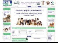 doglost.co.uk