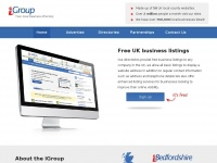 theigroup.co.uk