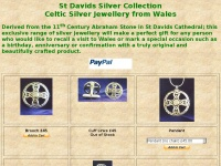 celtic-silver.co.uk