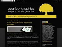 Bearfootgraphics.blogspot.com