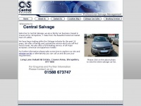 central-salvage.co.uk