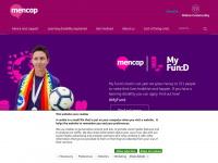 mencap.org.uk