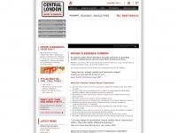 centrallondonhouseclearance.co.uk