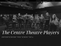 centreplayers.co.uk