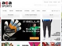 acasports.co.uk