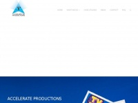 accelerate-productions.co.uk