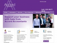 accordaccountants.co.uk