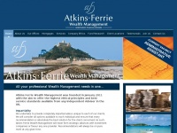 atkinsferriewealthmanagement.co.uk