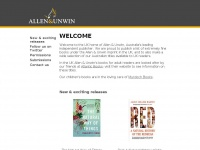 allenandunwin.co.uk
