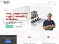 yarm-webcraft.co.uk