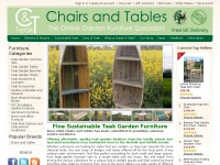 chairsandtables.co.uk