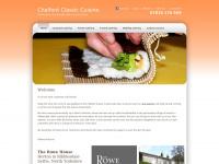 chalfontclassiccuisine.co.uk