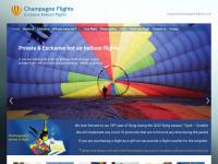 champagne-flights.co.uk