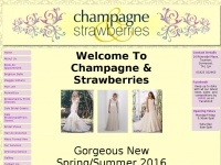 champagneandstrawberries.co.uk