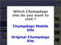 champdogs.co.uk