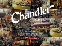 chandlerguitars.co.uk