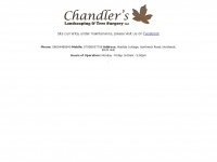 chandlers-landscapes.co.uk