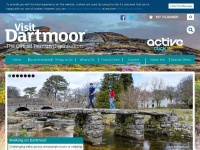 visitdartmoor.co.uk