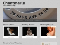 chantmarle.co.uk