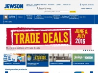 jewson.co.uk