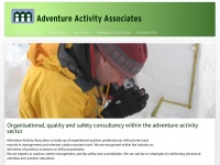 adventureactivityassociates.co.uk