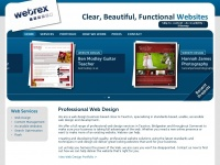 webrex.co.uk
