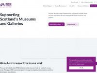 museumsgalleriesscotland.org.uk