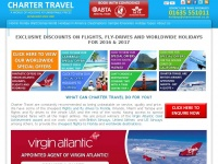 chartertravel.co.uk