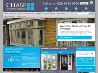 chasewindows.co.uk
