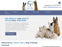 Chasintails.co.uk