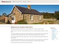 chattonparkfarm.co.uk