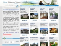 cheapbulgarianhouses.co.uk