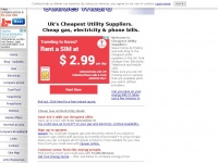 cheapest-utility-suppliers.co.uk